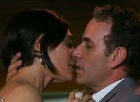 Casal Gino e Rebeca